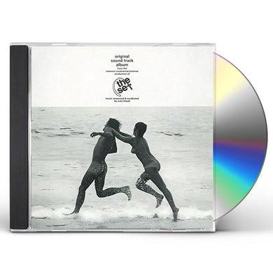 Sven Libaek SET / Original Soundtrack CD