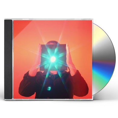 Peak Twins CD