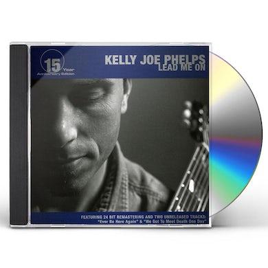 Kelly Joe Phelps LEAD ME ON CD