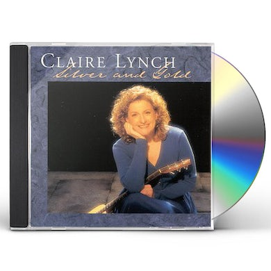 Claire Lynch SILVER & GOLD CD