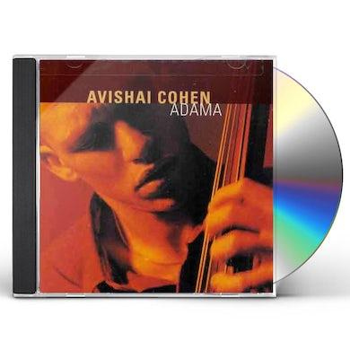Avishai Cohen ADAMA CD