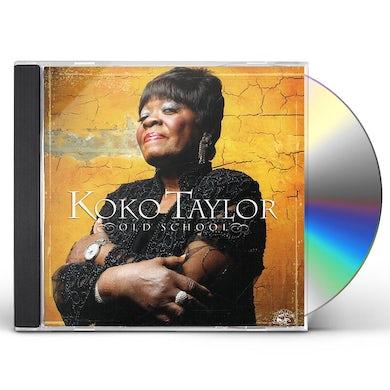 Koko Taylor OLD SCHOOL CD