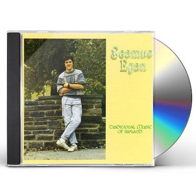 Seamus Egan TRADITIONAL MUSIC OF IRELAND CD