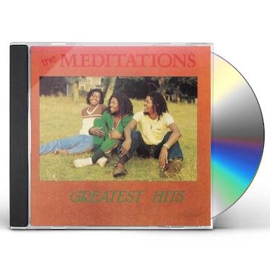 Meditations GREATEST HITS CD