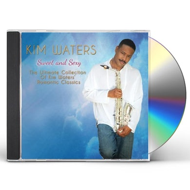 Kim Waters SWEET & SEXY CD