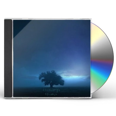Haarp HUSKS CD