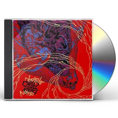 Child Bite NEGATIVE NOISE CD