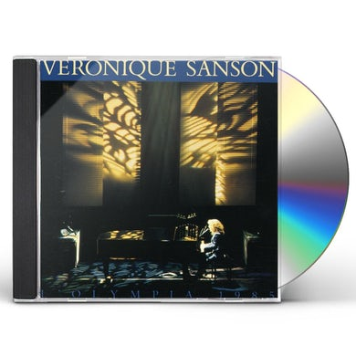Veronique Sanson A L'OLYMPIA 1985 CD
