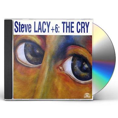 Steve Lacy CRY CD