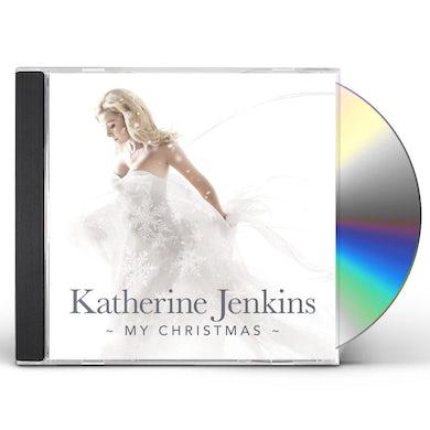 Katherine Jenkins MY CHRISTMAS CD