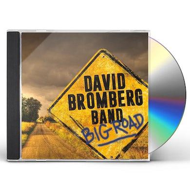David Bromberg Big Road CD