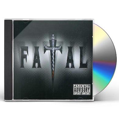 FATAL CD