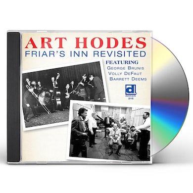 FRIAR'S INN REVISITED CD