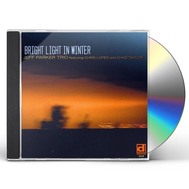 BRIGHT LIGHT IN WINTER CD