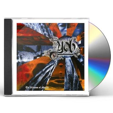 Yob ILLUSION OF MOTION CD