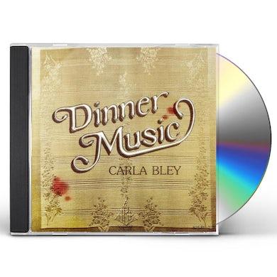Carla Bley DINNER MUSIC CD
