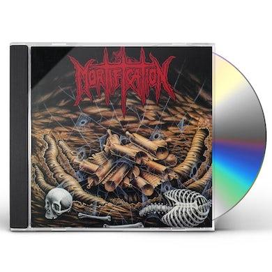 Scrolls Of The Megilloth CD