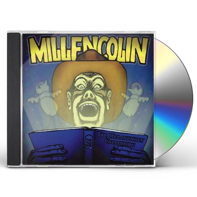 Millencolin MELANCHOLY COLLECTION CD