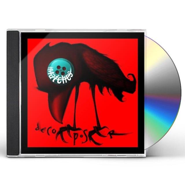 Matches DECOMPOSER CD