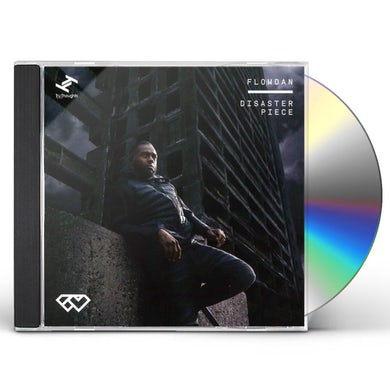 Disaster Piece CD