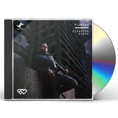 Flowdan Disaster Piece CD