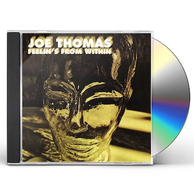 Joe Thomas FEELIN'S FROM WITHIN CD