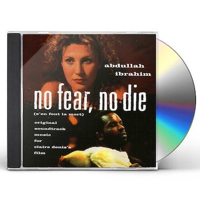 Abdullah Ibrahim NO FEAR NO DIE CD