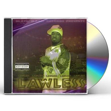 Lawless CD