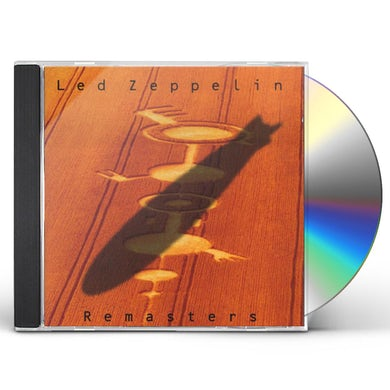Led Zeppelin REMASTERS CD