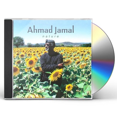 Ahmad Jamal NATURE CD