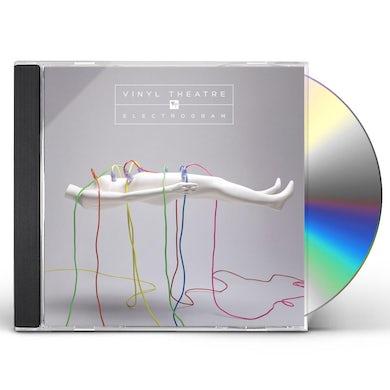 Vinyl Theatre ELECTROGRAM CD