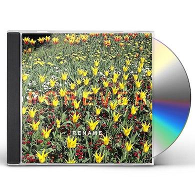 Rename FOREVER CD