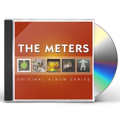 Meters ORIGINAL ALBUM SERIES CD