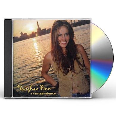 Vaughan Penn TRANSCENDENCE CD