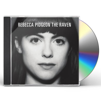 Rebecca Pidgeon THE RAVEN CD