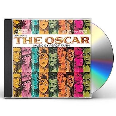 Percy Faith OSCAR CD