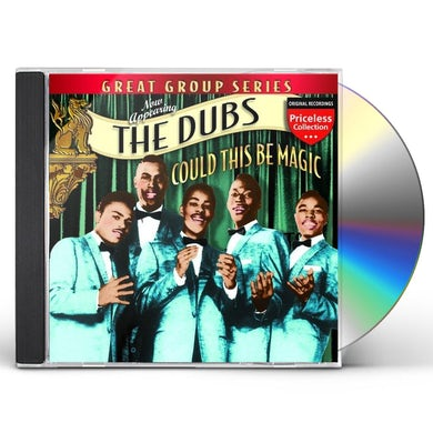 Dubs COULD THIS BE MAGIC CD