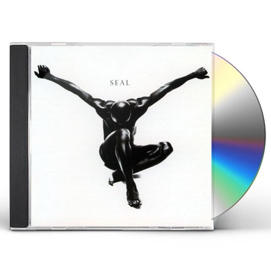 SEAL 2 CD