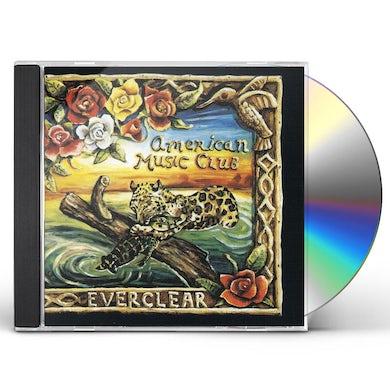 American Music Club EVERCLEAR CD