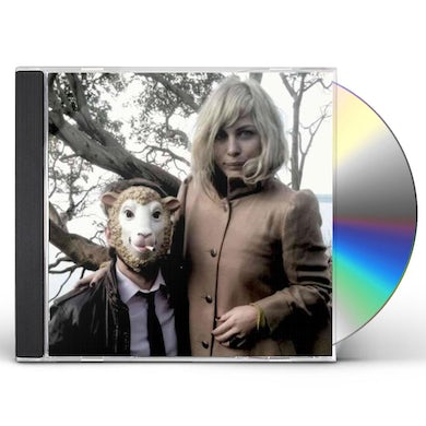 The Head and the Heart CD
