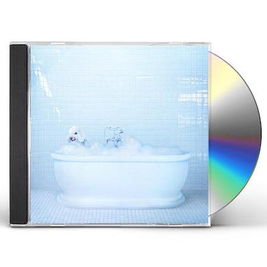 Frankie Cosmos VESSEL CD