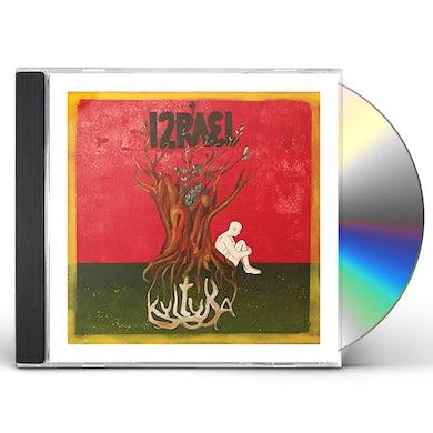 Izrael GRA KULTURE CD