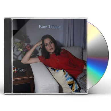 Kate Teague CD
