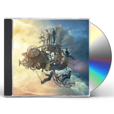 SEVEN RIVERS WILD CD