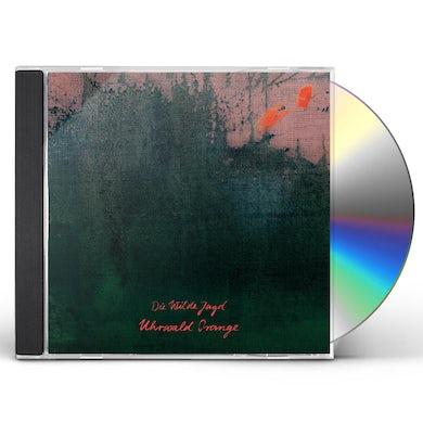 DIE WILDE JAGD UHRWALD ORANGE CD