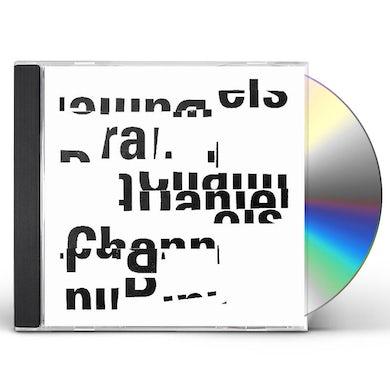 Daniel Brandt CHANNELS CD
