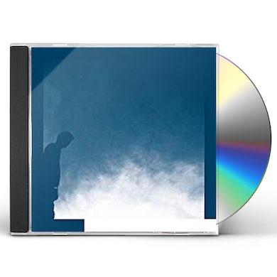 David Allred TRANSITION CD