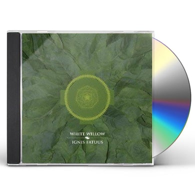 White Willow IGNIS FATUUS CD