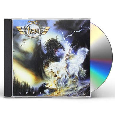 SPELLBOUND CD