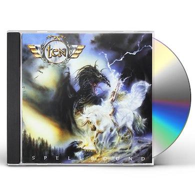 Ten SPELLBOUND CD
